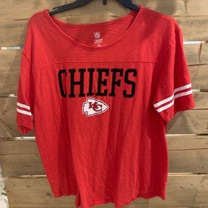 NFL Chiefs T-shirt